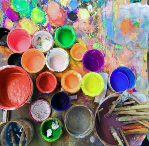 Business of Art - The Art of The Well Lived Life