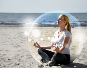 Live your yoga energy